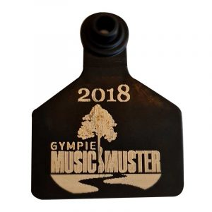 2018 Cattle Tag