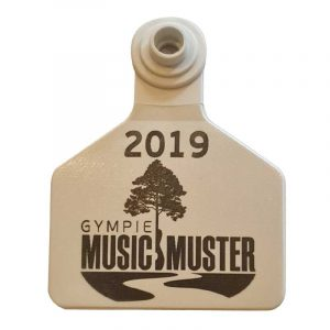 2019 Cattle Tag